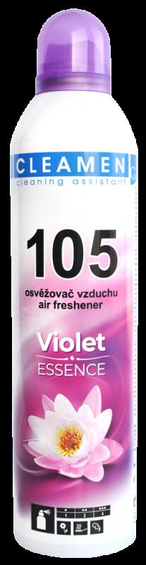 CLEAMEN 105 osvěžovač-neutralizátor pachů