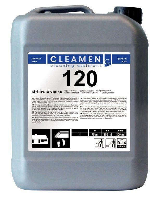 CLEAMEN 120 základní čistič