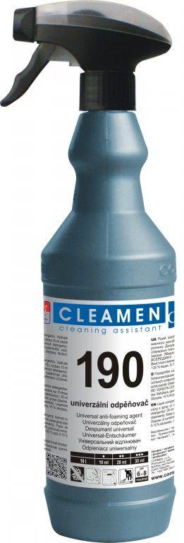 CLEAMEN 190 odpěňovač