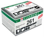 CLEAMEN 261 restaurační sklo tablety