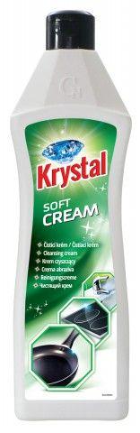 Krystal čistící krém