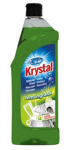 Krystal na nádobí Lemongrass