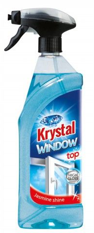 Krystal na okna