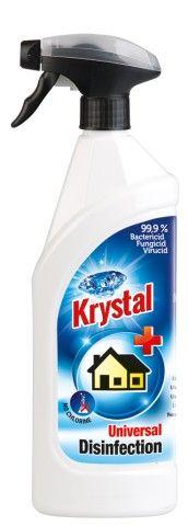 Krystal univerzální dezinfekce