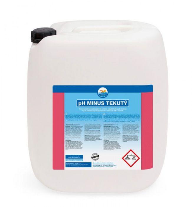 PROXIM pH mínus 20kg